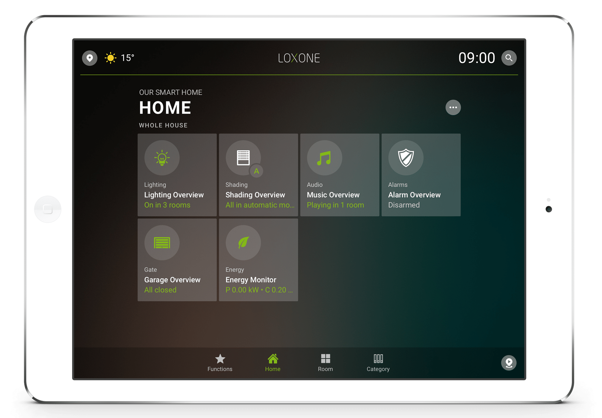 Loxone-Smart-Home-App-Tablet-Home-Tab-2.png