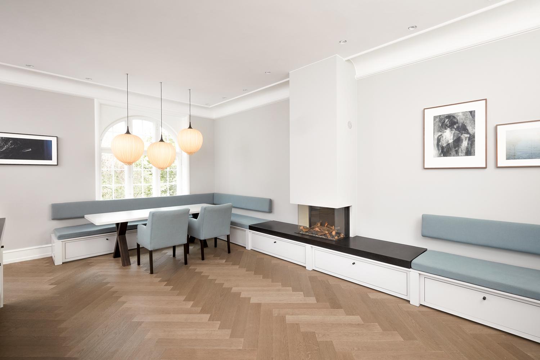 Villa Frederiksberg